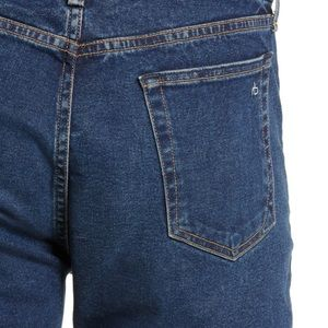 Rag & Bone Slim Straight Leg Jean